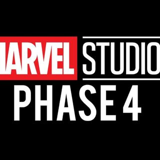 Marvel Cinematic Universe: Phase 4! & More From SDCC '19!