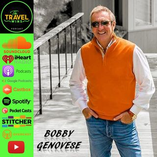 Bobby Genovese   making a life out of being an entrepreneur while having fun with his family