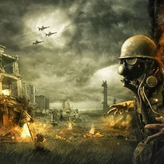 All Destroyed - REFOCUS Hab 1
