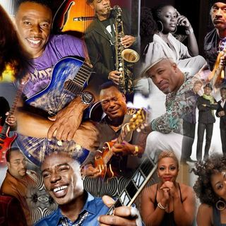 """""""Music, Peace, Love & Unity"""" (feat Norman Brown Mix)"""