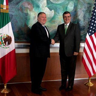 México considera que no es necesario tratar el tema de ser tercer país seguro