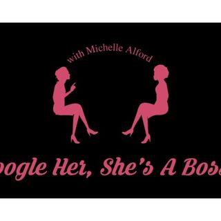 Google Her, She's A Boss - Women Entrepreneurs Interview Series #3 Dr. Jia Joyce