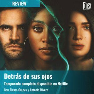 Review | Detrás de sus ojos (en Netflix)