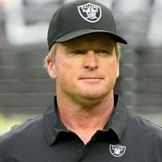 Off Night Radio - 2021 Week 6 NFL Picks