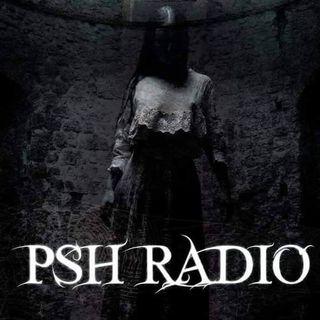 PSH Radio - Simon Edward Dennis Mundy