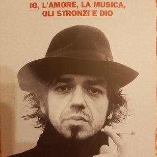 Marco Castoldi : Il Libro di Morgan- Io,l'amore,la Musica,gli Stronzi E Dio - Easy Listening