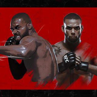 Episodio 6 - Fight Weekend UFC 239
