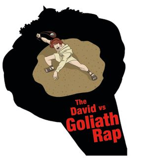 The David vs Goliath Rap