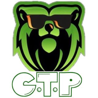 Grizzly Talk Podcast®️-Customize a Teddy Bear,Beyond The Glory Podcast,SBA