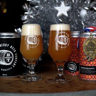 Beer Styles # 66  – Specialty Berliner-Style Weisse