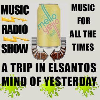MUSIC RADIO SHOW 13