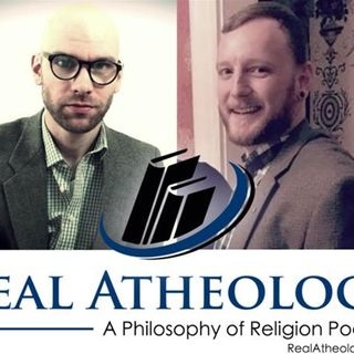 tSE 068 - Philosophy of Rick and Morty with Real Atheology Podcast!