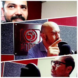 Aciertos y errores del informe de Santos.- El 5to Poder-Radio
