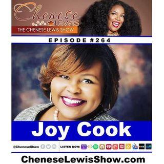 Joy Cook | Episode #264