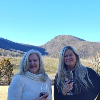 """New Beginnings """"From The Heart To Sold Real Estate Show"""" with April Rooks and Cindy Vandiver"""