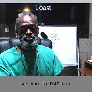 Toast&Talk Ujamaa - Black Family Day