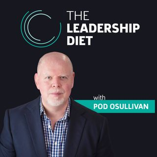 Ep 1 The Leadership Diet Trailer .mp3