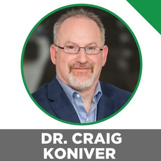 How To Get Your Own Vitamin and NAD IV's, The Truth About Umbilical Stem Cells, Peptide Injections & Much More With Dr. Craig Koniver