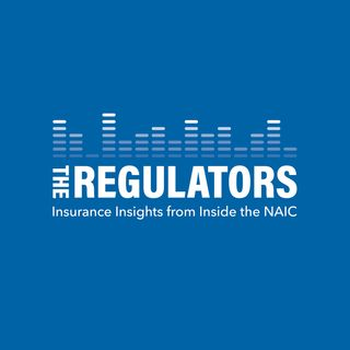 S1: E1 - A Conversation with Eric Cioppa, NAIC President and Maine Bureau of Insurance Superintendent