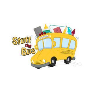 JLBCS President Emily Fisher discusses 19th Annual Stuff the Bus