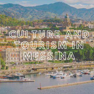 Assessore Caruso e turismo a Messina