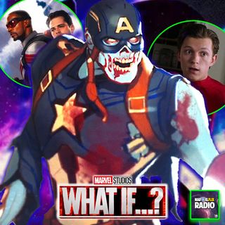 Marvelflix T2-P12 - Info EXCLUSIVA sobre WHAT IF. Detalles y más.