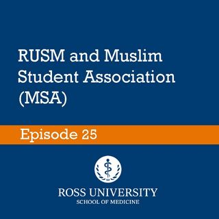 RUSM Muslim Student Association