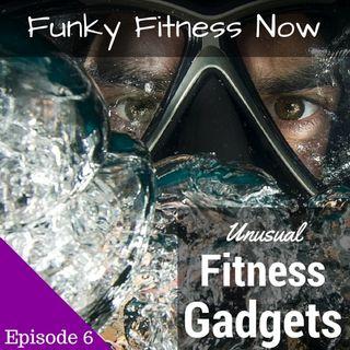 Unusual Fitness Gadgets
