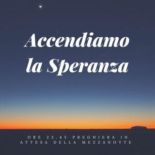 #accendiamolasperanza