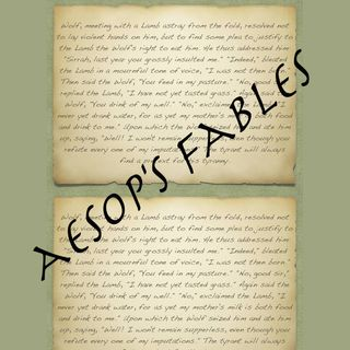 Aesop's Fables Part 6 [8 Mins]