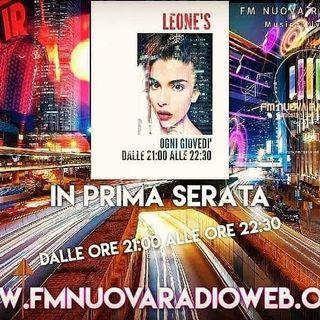 """''LEONE'S""""- a cura della Leone (Ospite Paolo Antonio Magrì)"""