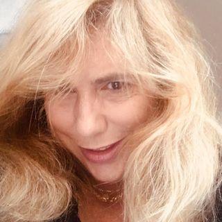 """""""Parole in Abito da Sera"""": Soul Talk con Laura Merli   🎧🇮🇹"""