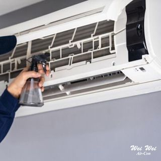 Air-conditioning Servicing Singapore