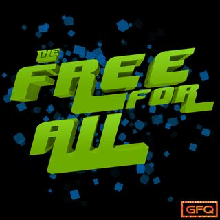 The Free For All Ep. 116 – That's So Gimmick 9-12-14