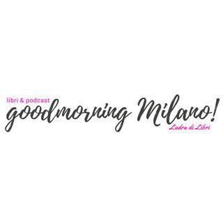 #goodmorningMilano!