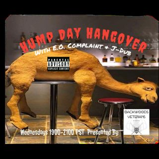 S1-E12 Humpday Hangover - Moving Rock