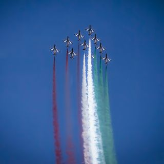 ALoMar di Repubblica! #2giugno #festadellarepubblica