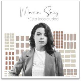 ⌛📎 Entrevista A María Sáez: Además Resto De Actualidad Deportiva ⚽🏀 Y Músical.