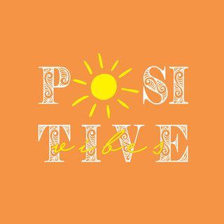 Live 3 - Positive Vibes