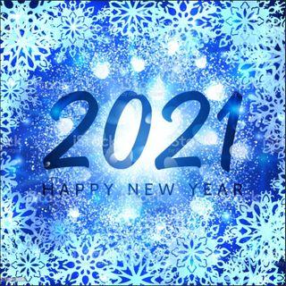 12/31/20, 2021. (NewYears Eve Music Marathon Part 4 of 4)