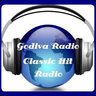 19th April 2019 The Friday Shift on Godiva Radio playing you the Greatest Classic Hits for Coventry and the World.
