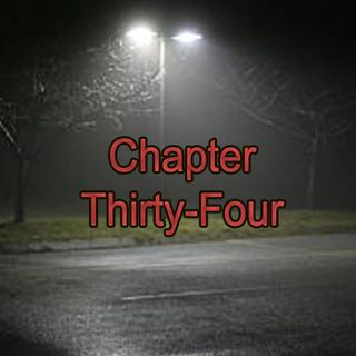 Chapter Thirty-Four | Arrows and Serpents