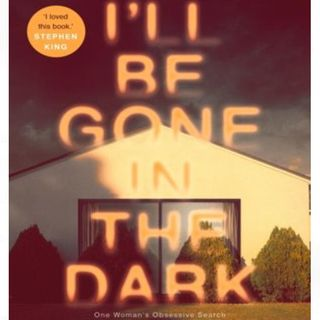 The Voice of I'll Be Gone in the Dark