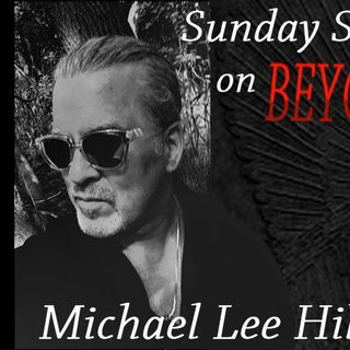 Michael Lee Hill and the Anunnaki Sun Sept 17th@5pmPST