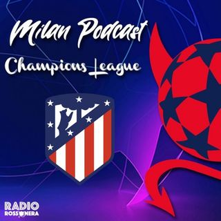 Champions Magazine | L'analisi: Atletico Madrid
