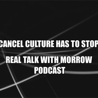 CANCEL CULTURE MUST BE STOPPED! #newsradio