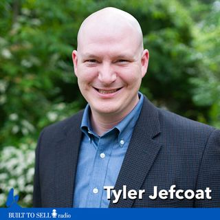 Ep 266 Tyler Jefcoat - What to Do When Your Partner Is Not Ready to Sell