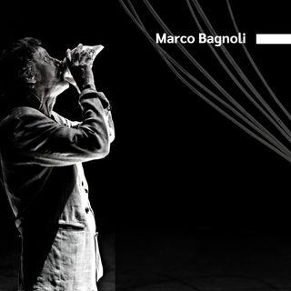 Intro: Marco Bagnoli interpreta il Museo Civico Archeologico e della Collegiata di Casole d'Elsa