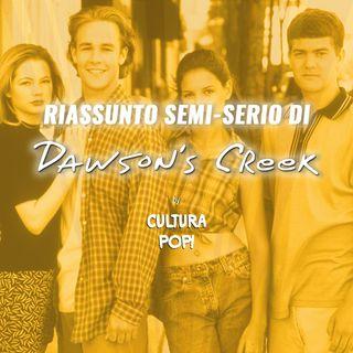 01 - Dawson's Creek