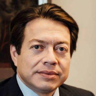 Mario Delgado, insiste, quien quiera dirigir Morena, debe estar cerca de la gente